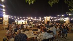 Feria Gastro Exterior